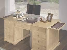 bureau informatique bois massif meuble bureau bois massif bureau ministre spécial informatique en