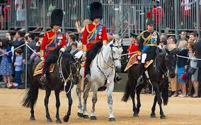 what is trooping the colour when is it and how can i watch the