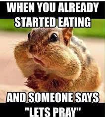 Meme Eating - let s pray russian memes