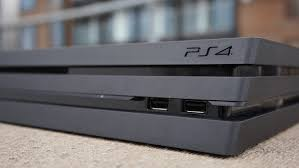 ps4 pro sold out until after christmas says amazon uk ps4 pro review the 4k console that s worth it even if you don t