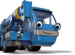meet team bob builder