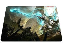 ordinateur bureau boulanger ordinateur bureau gamer guild wars 2 souris pad patron gaming tapis