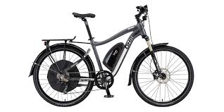 the best electric bikes for large people