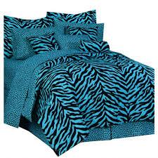 Zebra Print Duvet Cover Zebra Print Bedding Purple Zebra Comforters Zebra California
