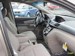 Honda Odyssey Interior Beige Interior 2011 Honda Odyssey Ex L Photo 43828865 Gtcarlot Com