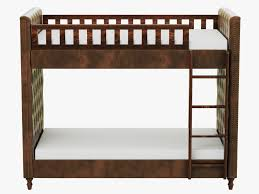 Furniture Hardware For Bunk Beds Bunk Bed Murphy Wilding - Replacement ladder for bunk bed