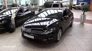 volkswagen passat 2017 interior volkswagen cc r line 2017 in depth review interior exterior youtube