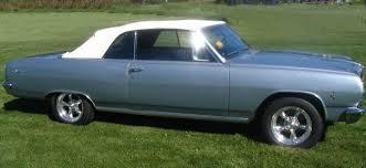 1965 chevelle paint codes