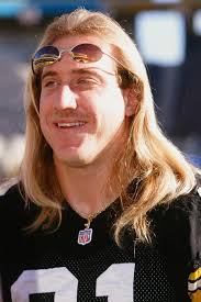 Long Hairstyles For Men With Glasses by Most Memorable Hairstyles In The Nfl Nfl Com