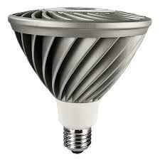 65 Watt Dimmable Led Flood Light Lighting Science Dfn38w27v2fl120 Led 24w Par38