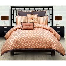 Pink And Brown Comforter Sets Nursery Beddings Unique Comforter Sets Cool Comforter Sets