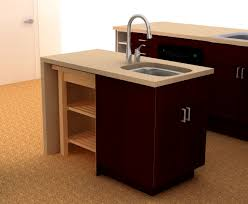 Kitchen Island With Sink And Dishwasher And Seating by Prep Sinks For Kitchen Islands Best Kitchen Island Sink Ideas On