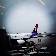 Hawaiian Airlines Route Map by Hawaiian Airlines 77 Photos U0026 36 Reviews Airlines Terminal 5