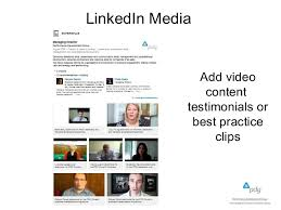 how to create best linkedin profile how to make your linkedin profile rock