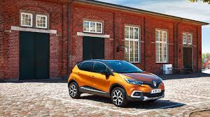 renault captur 2018 renault captur signature s nav tce 120 2017 review by car magazine