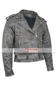 white motorcycle jacket vulcan distressed leather jacket men u0027s vintage grey motorcycle