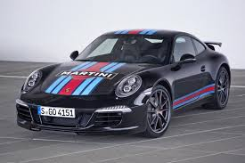porsche 911 specs porsche 911 martini racing edition price and specs evo