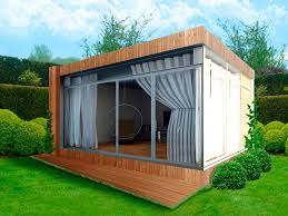 bureau de jardin design bureau de jardin design et écologique une nouvelle tendance