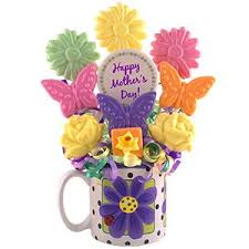 candy bouquets s day candy bouquets mothers day sweet candy
