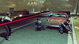 the bureau gameplay 2k debuts gameplay footage screens for the bureau xcom