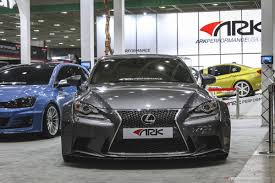 lexus is new generation ark performance on twitter
