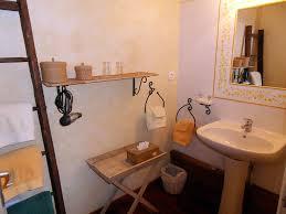 salle de bain chambre d hotes chambre d hôtes la bergerie vacances de charme en vercors drôme