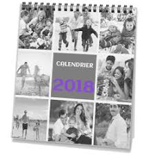calendrier photo bureau calendrier de bureau personnalisé avec photo flexilivre
