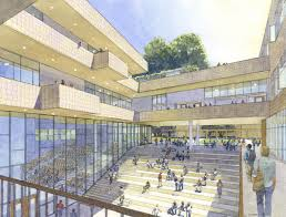 Boora Architects Boora Architects Designs Building For Los Angeles Area College