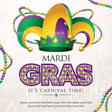 mardi gras joker mardi gras jester hat carnival stock vector 503761998 istock