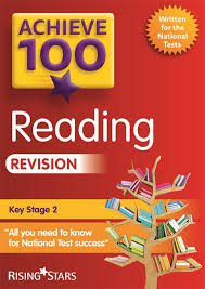 achieve 100 key stage 2 sats revision and practice