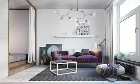 scandinavian style living room small apartment design with scandinavian style that looks charming