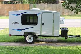Teardrop Camper With Bathroom Small Lightweight Travel Trailers With Bathroom Best Bathroom