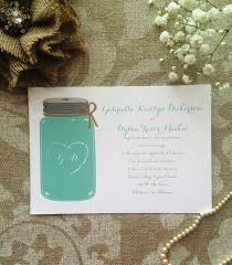 jar invitations stylish and affordable wedding invitations from s bridal bargains