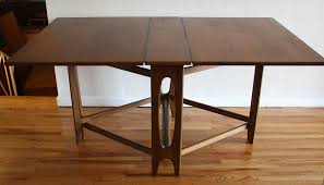 Wall Mount Folding Table Kitchen Folding Table And Chairs