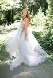 ethereal wedding dress whiteazalea simple dresses ethereal tulle simple wedding dresses