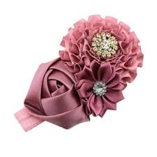 hair accessories malaysia bluelans baby headband ribbon hair band hair