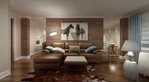 wandgestaltung wohnzimmer braun aufdringend wohnzimmer braun einrichten auf braun ziakia
