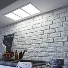 Eclairage Plafond Cuisine by Luminaire Plafonnier Leroy Merlin Accessoires De Cloisonnement