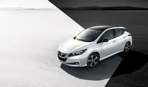 nissan leaf sv vs sl the new 2018 nissan leaf nissan usa