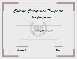 best diploma certificate templates for free download