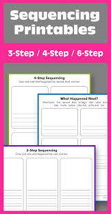 second grade sequencing worksheets free worksheets library