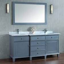 72 Bathroom Vanity Double Sink by Stufurhome 72