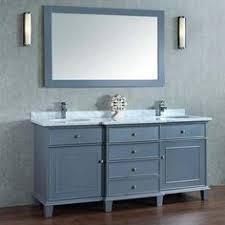 60 Bathroom Vanity Double Sink by Stufurhome 72