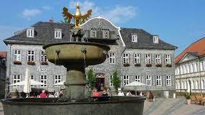 si e unesco entdecken sie die unesco welterbestätte altstadt goslar urlaub im