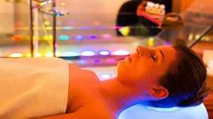 do light therapy ls work what is chromotherapy