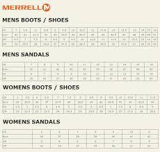 merrell womens boots size 11 merrell