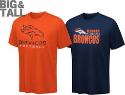 denver broncos big tall plus sweatshirt t shirt jackets big