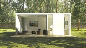 Design Your Own Transportable Home Prefab Homes From Cover Are Designed By Computer Algorithms Curbed
