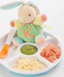 cuisine bébé coup des recettes version bébé et version famille