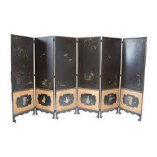 Antique Room Divider by Vintage U0026 Used Asian Screens And Room Dividers Chairish